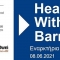 08.06.2021.HEALTH WITHOUT BARRIER. 13:00 - 16:00