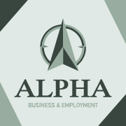 alpha business